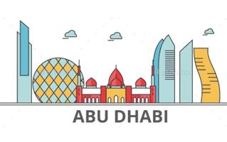 Abu Dhabi Mehndi Design