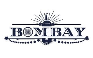 Bombay Style Mehndi Design