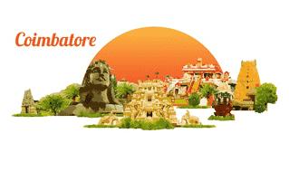Coimbatore Mehndi Design