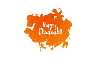 Ekadashi Mehndi Design
