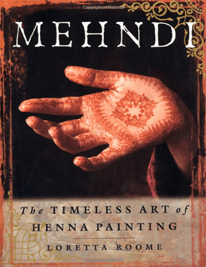 The Timeless Art of Henna Painting