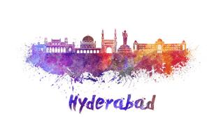Hyderabad Mehndi Design