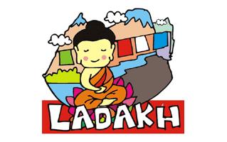 Ladakh Mehndi Design