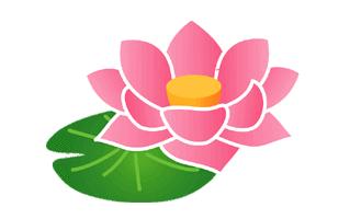 Lotus Mehndi Design