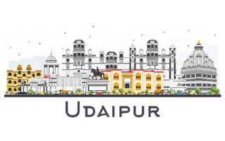 Udaipur Mehndi Design