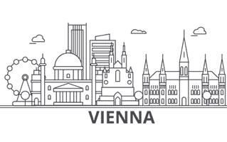 Vienna Mehndi Design