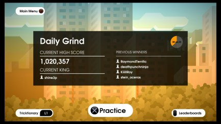 OlliOlli2: Welcome to Olliwood_20150314222055