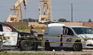 man who sold the AR-15 rifle used to shoot 32 people in the West Texas towns of Midland and Odessa last year has pleaded guilty to a gun crime