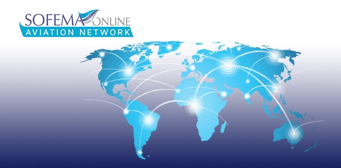 Sofema Online Aviation Network