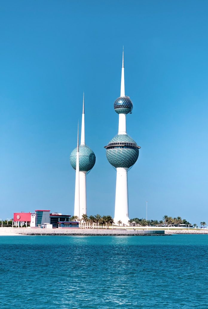 Kuwait City Towers