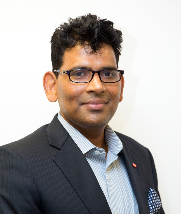 Accely Announces Appointment of Alok Bapna as President