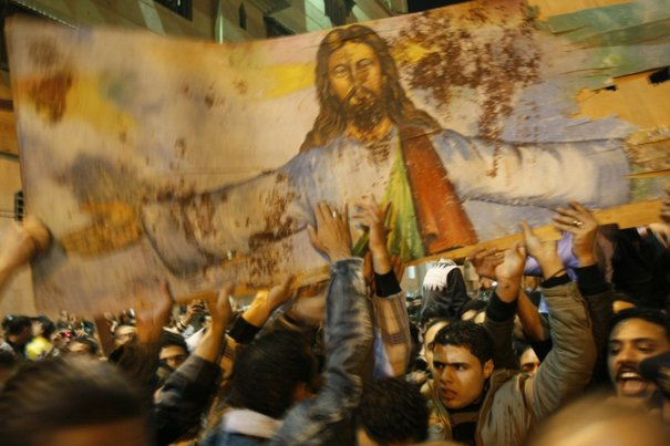 festeggiamenti del Natale copto