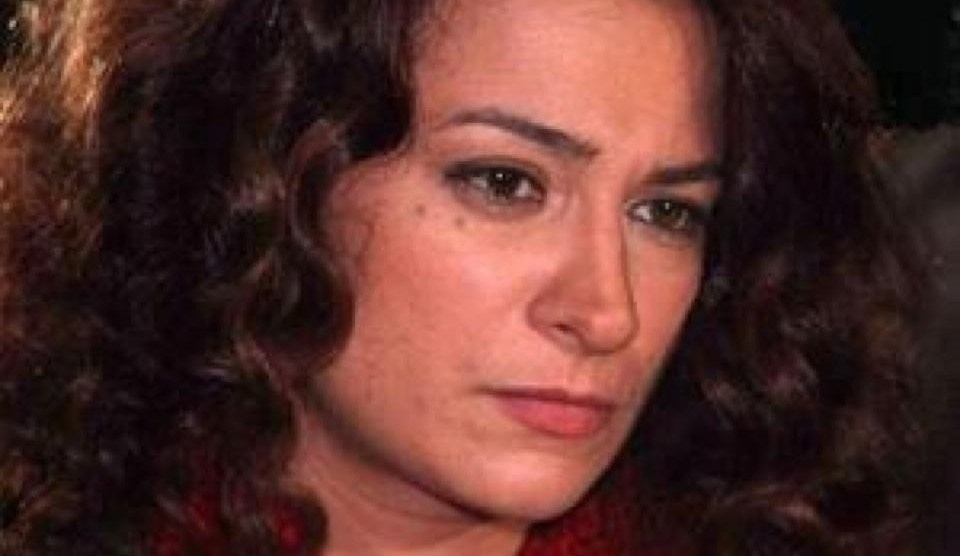 May Skaf, attrice siriana