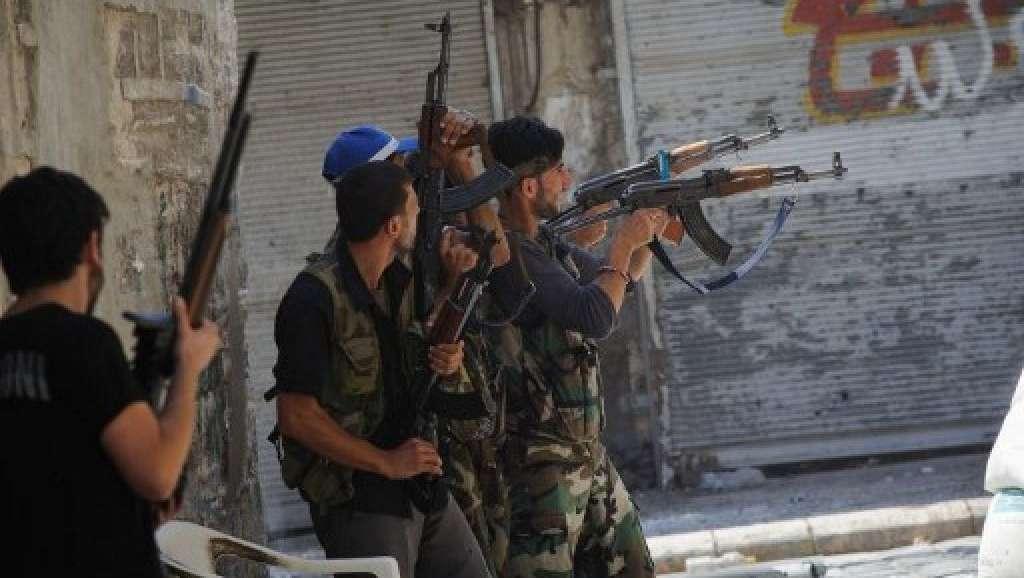 La Germania flette i muscoli sulla Siria  Arabpress