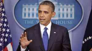 presidente USA Obama