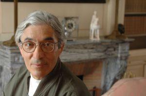 Lo scrittore algerino Sansal Boualem
