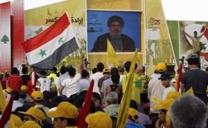 Zoom 6 dic Hezbollah