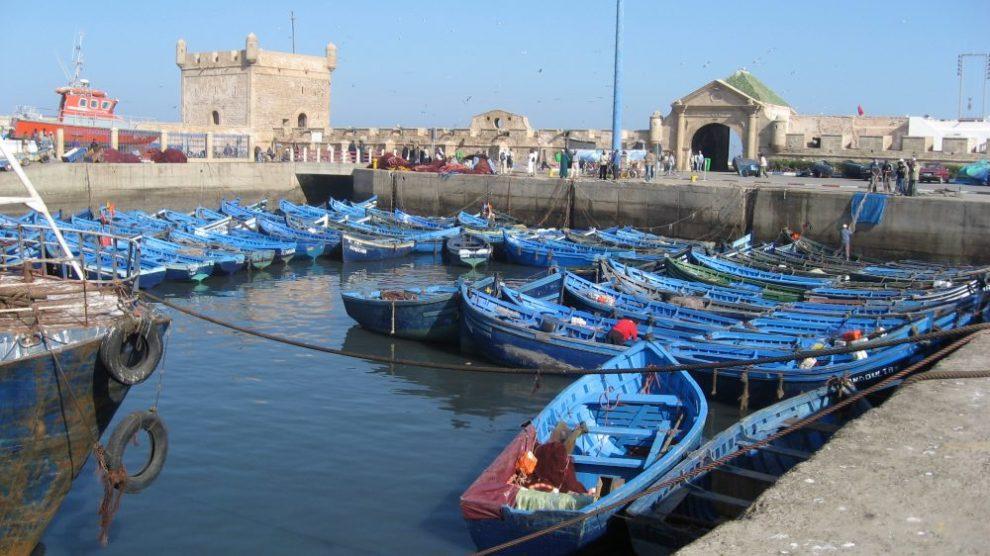Accordo pesca UE Marocco