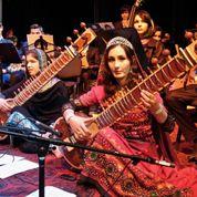 Cinzia - Istituto Nazionale Afghano di Musica Foto1