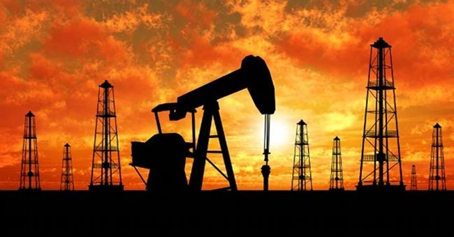 gas-petrolio Algeria