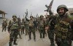 Siria esercito siriano