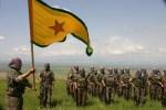 Combattenti delle YPG