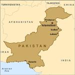 pakistan mappa