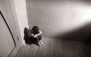 suicidio infantile