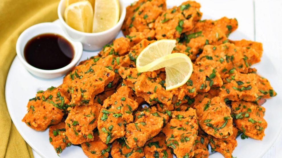 Cucina turca mercimek kftesi polpettine vegetariane  Arabpress