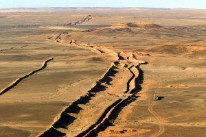 sahara occidentale