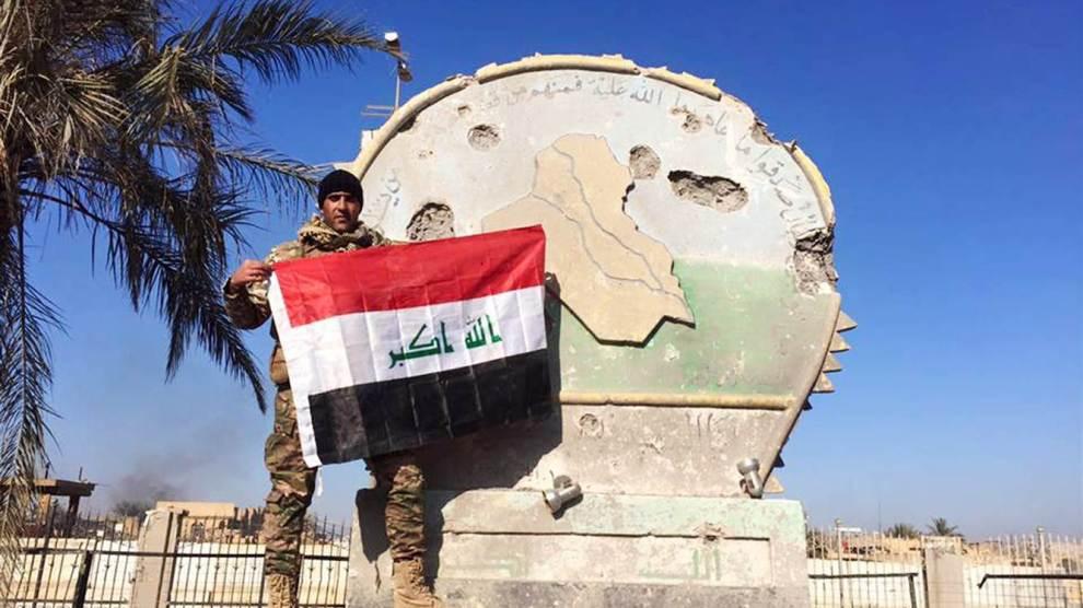 iraq ramadi
