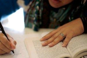 istruzione mondo arabo