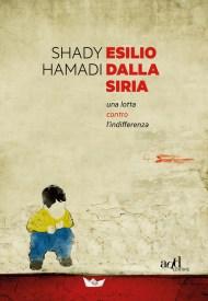 shady hamadi esilio dalla siria