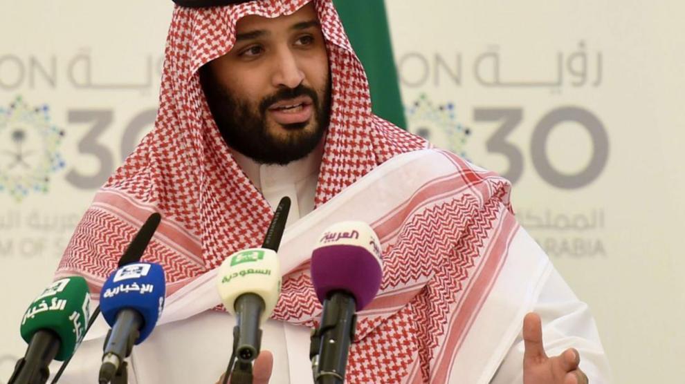 arabia saudita 2030