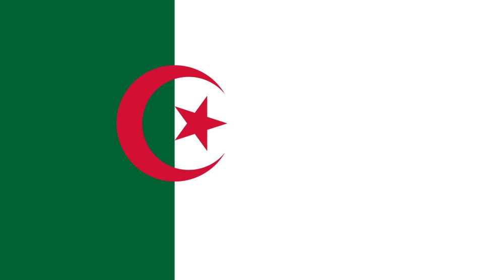 algeria-bandiera