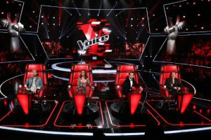 The Voice France