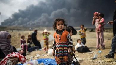 Photo of اليونيسيف تشدد على حماية أطفال الموصل