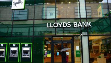 Photo of توقف تداول العملة القطرية في ثلاثة بنوك بريطانية