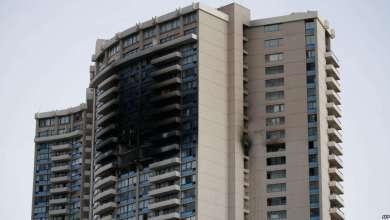 Photo of ثلاث قتلى و12 مصاب في حريق بمنى ماركو بولو بهونولولو