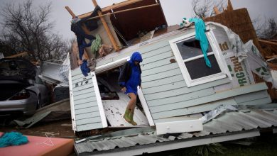 Photo of 2500 شخص في عداد المفقودين جراء إعصار دوريان