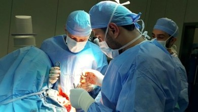Photo of طريقة جديدة لترميم أنسجة القلب بدون جراحة