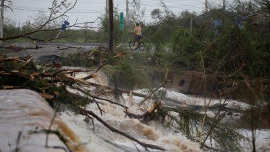 Photo of سكان ولاية بورتوريكو بأميركا يعيشون في قلق خوفا من انهيار السد