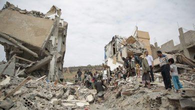 Photo of على مسئولية الأمم المتحدة: احصاءات مقتل 5144 مدنيا في حرب اليمن
