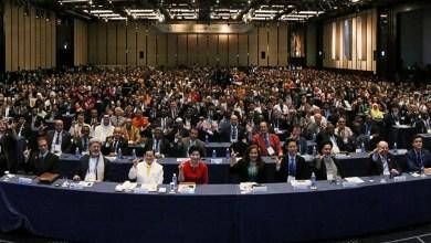 Photo of الاحتفال السنوي الثالث لمؤتمر قمة السلام العالمي للأديان