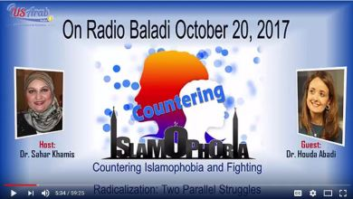 Photo of Countering Islamophobia and Fighting Radicalization: Two Parallel Struggles
