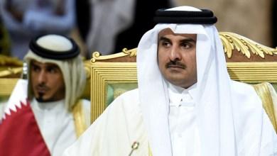 Photo of أمير قطر: علاقتنا أفضل بالدول الكبرى بعد المقاطعة
