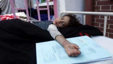 Photo of الدفتيريا يحصد أرواحا جديدة في اليمن بجانب الكوليرا