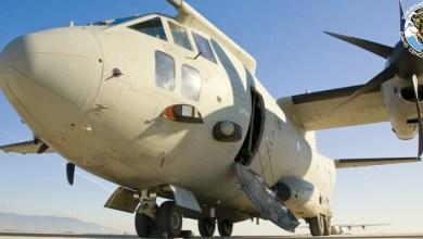 Photo of الأردن تجذب السياح بإغراق طائرة عسكرية