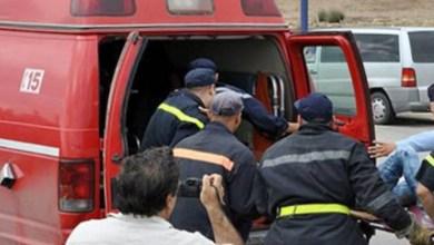Photo of الصراع على الغذاء يتسبب في وفاة 15 امرأة بالمغرب