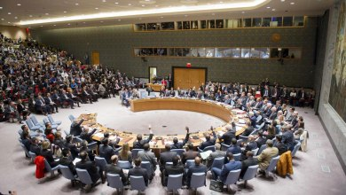 "Photo of الأمم المتحدة تحذر من هجمات غير متوقعة لـ""داعش"""